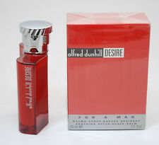 ALFRED DUNHILL DESIRE FOR A MAN SHOOTING AFTER SHAVE 75 ML FIRST EDITION