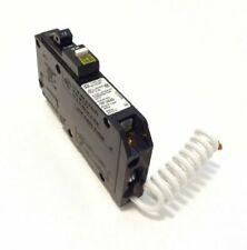 Square D Qo115Cafi 15A 240V Single-Pole Mini Circuit Breaker