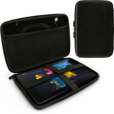 "Black EVA Travel Hard Case Cover Bag for Sony Xperia Z4 SGP771 10.1"" Tablet"
