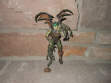 1998 McFarlane Spawn Series Dark Ages Spellcaster Action Figure Demon Mage