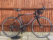 Battaglin Carbono 54CM Bicicleta de carretera no personalizado especializado Trek gigante Bianchi Scott