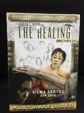 Tagalog/Filipino DVD: The Healing Director's Cut Eng Sub