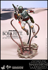 STAR WARS ep.VI Boba Fett Deluxe MMS 313 1/6 Action Figure Hot Toys Sideshow