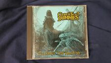 CRASH TEST DUMMIES - THE GHOSTS THAT HAUNT ME. CD