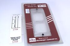Replacement Part Lens Plate made by ACCUR SITE Mod. AL-14 for Visor. New. LT1744