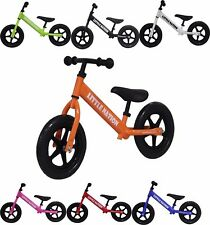 Little Nation Kids Balance Bike, RRP $129.95, 7 Colours Available