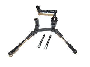 Redcat Dukono Pro 4x4 Brushless Steering Swingrack Assembly, Bearings & Links