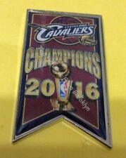 Cleveland Cavaliers campeones de la NBA de 2016 Pin Bandera