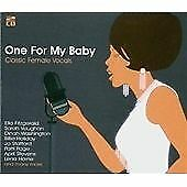 One for My Baby CD 2 discs (2004) Value Guaranteed from eBay's biggest seller!