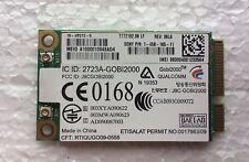 Sony Vaio VPCS1 PCG-51211M WWAN 3G GOBI2000 Wireless Network Card 1-458-165-11