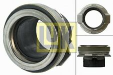 Clutch Release Bearing fits BMW 318D E46 2.0D 03 to 05 LuK 21517521360 7521360