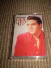 Cassettes audio Elvis Presley