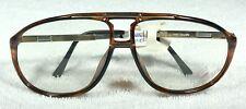 CARRERA Vintage Sunglasses 5323 11 58 12 Lunettes 1970´s Porsche Design Original