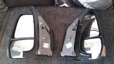 iveco daily wing mirrors d/side and p/side