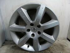 2003 NISSAN 350Z Rear Alloy Wheel 5 Stud 7 Spoke 8J x 17 Inch ET33 838