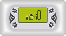 Temperaturregler  Differenzregler TDS 503  Holzkessel, wasserführende Kaminöfen