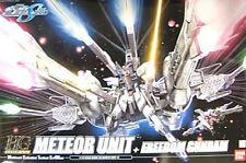 Bandai Seed 144-16 1/144 HG Meteor Unit + Freedom Gundam