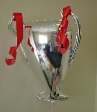 "29"" CHAMPIONS TROPHY Foil Balloon with Team Colour (CS63)"