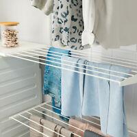 IKEA Wandtrockner Protect  Wäscheständer Trockner Wäschehalter, weiß 60x40 cm