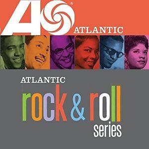 Atlantic Rock and Roll - Atlantic Rock and Roll [CD]