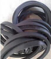 A31-42  Replacement A Section 31-42 Inch V-Belt High Quality Industrial /& Garden