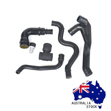 New Engine Crankcase Breather Hose Kit for VW Golf Jetta MK4 Audi TT 1.8L*6Pcs