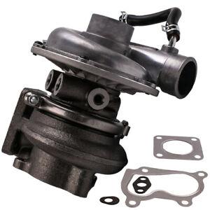 Turbocharger fit ISUZU Bighorn MU 3.1L 4JG2TC.RHB52W RHF5  8970385180. Turbo