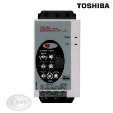 WEICH STARTER TOSHIBA TMC7-4022 C1 22KW 48A VERSTÄRKER STATISCH DIGITAL