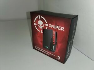 NEW Official Brook Sniper Mouse & Keyboard Adapter For PS3 PS4 XBOX ONE 360 H19