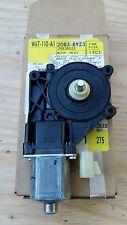 2011 GMC Terrain OEM 20838923 Rear Passenger Side Power Window Regulator Motor