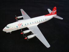 VIRGIN ATLANTIC CORGI VISCOUNT 800 SERIES 1ST ISSUE G-AOYP DIECAST AIRPLANE