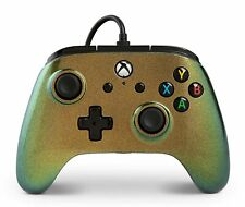 Microsoft Xbox One Enhanced Wired Controller - Cosmos Nova [Controller] NEW