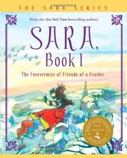 Sara, Book 1: Sara Learns the Secret about the Law