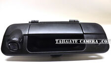 2007-2013 Toyota Tundra Tailgate Handle Rear view/Back Up Camera IR Night Vision