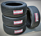 4 Landspider Citytraxx H/P 245/45ZR17 245/45R17 99W XL AS A/S Performance Tires <br/> 50,000 Miles Treadwear! 25% Off from Retail!