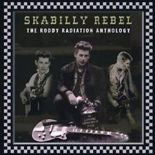 Radiation,Roddy - Skabilly Rebel  CD NEW+