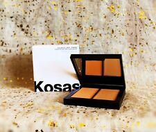 Kosas Color & Light: Crème Cream Blush & Highlighter Duo~Velvet Melon~0.32oz~NIB