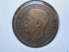 Italien 10 centesimi 1932  (111)