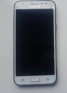 Samsung Galaxy J5 (SM-J500FN) WHITE
