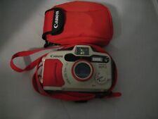 Canon WP1 35mm Point & Shoot Film Camera