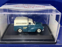 OXFORD - MORRIS MINOR AUSTIN SERVICE LIVERY 1:76 SCALE - 76MM042 (Locply4)