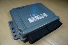 530 RENAULT ENGINE ELECTRONIC CONTROL UNIT ECU - S118301221B / 8200235100
