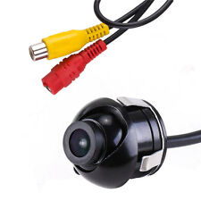 Rotating Real HD 720P CCD Rearview Reverse Back Parking Camera for Car Monitors
