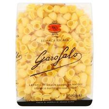 Garofalo Lumaca Rigata Pasta - 500g (1.1lbs)