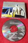 THOMAS D Solo Rückenwind 1997 MAXI CD wie NEU Die Fantastischen Vier FANTA 4 MCD