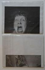 Livre d'artiste documentation céline duval Complet pour Frehel Sémiose éd. 2009