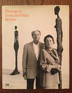 The other Collection : Homage to Ernst and Hildy Beyeler