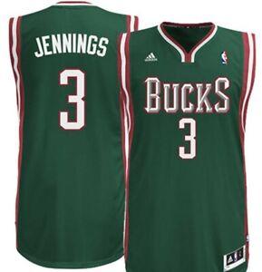 Brandon Jennings Men NBA Jerseys for sale | eBay