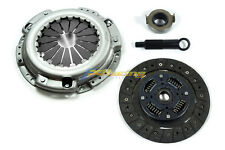 FX HEAVY-DUTY CLUTCH KIT ACURA CL 90-02 HONDA ACCORD 92-01 PRELUDE 2.2L 2.3L 4CY