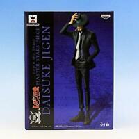 Banpresto Lupin the Third 10.3-Inch The Daisuke Jigen Master Stars Piece Figure